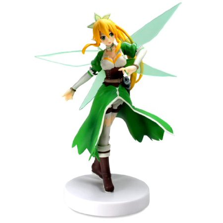 Furyu S.A.O. Sword Art Online: Leafa/Lyfa Alo 7