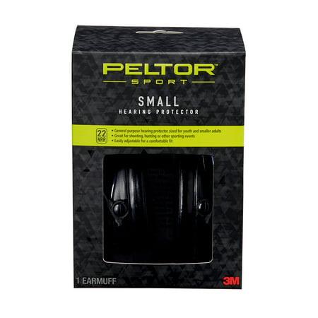 23 Earmuff (3M PELTOR JUNIOR HEARING PROTECTION EARMUFF 22 DB)