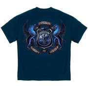 Police Coat of Arms T-Shirt