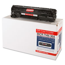 DO NOT PURCHASE LISTED FROM STAGING Micromicr corporation MICRTHN36A Compatible MICR Toner