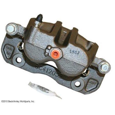 Beck Arnley 077-1567S Remanufactured Semi-Load Brake Caliper