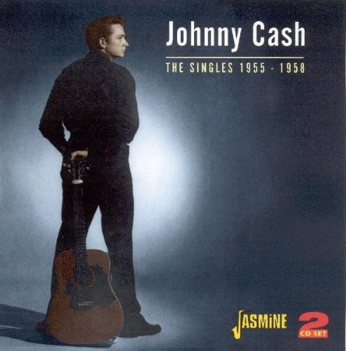cash singles Watch video  listen to music by johnny cash for free on vevo, including official music videos, top songs, new releases, and live performances a series of iconic singles.