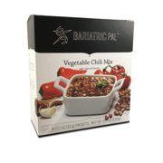 BariatricPal Protein Entree - Vegetable Chili Mix