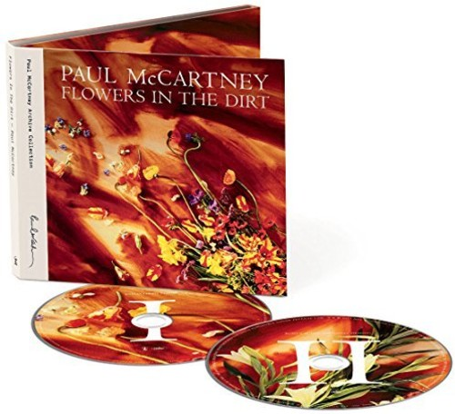 Paul McCartney - Flowers In The Dirt (Special Edition) (CD)
