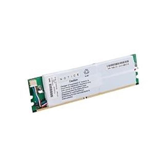 LSI Logic L5-25034-02 MegaRAID Battery Accessory, LSIiBBU...
