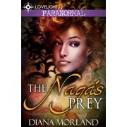 The Naga's Prey - eBook