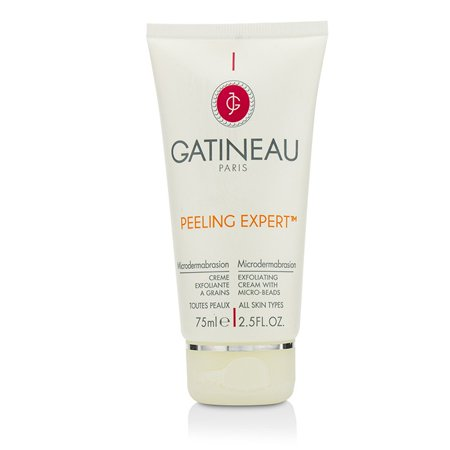Peeling Expert Microdermabrasion Exfoliating Cream With Micro-Beads-75ml/2.5oz