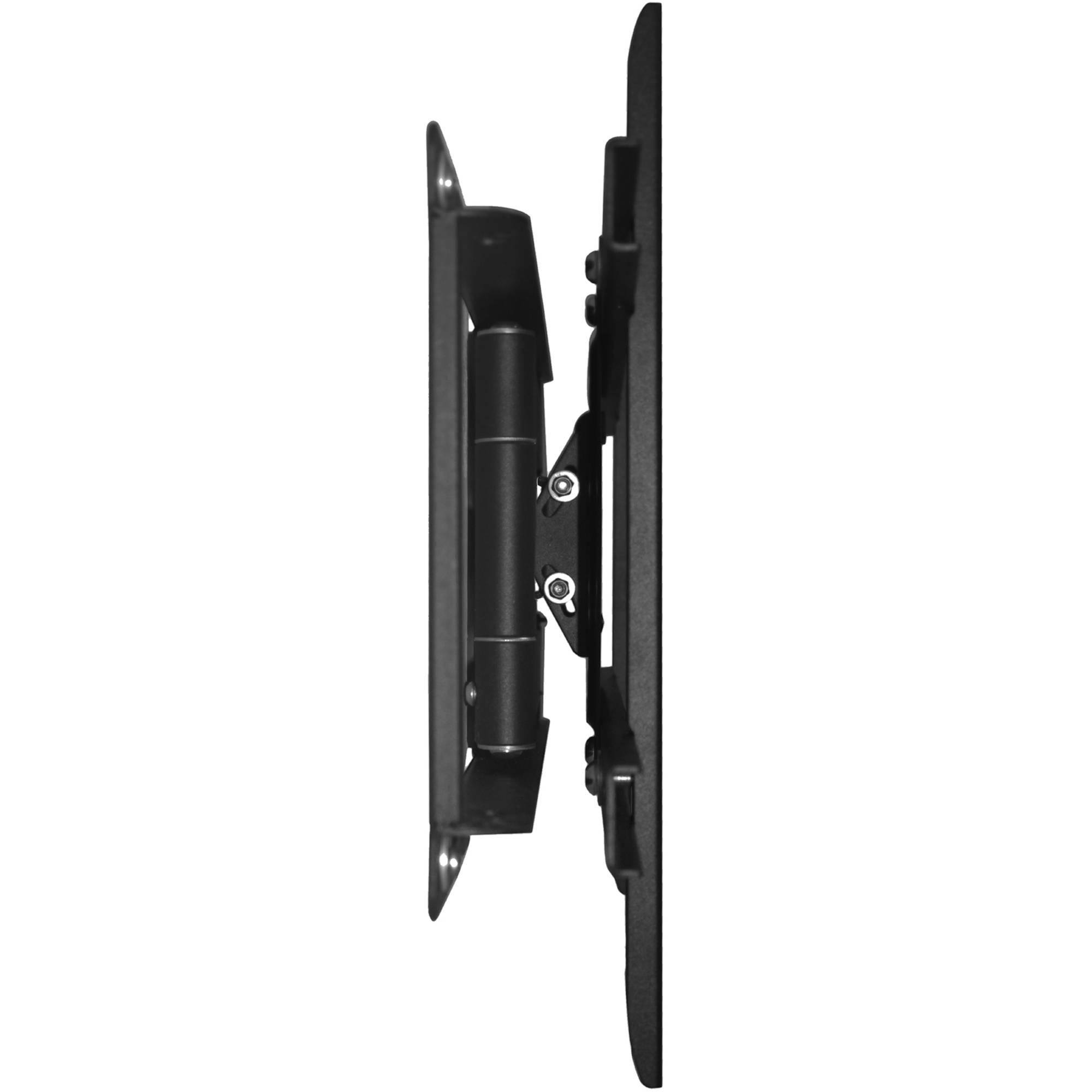 """55 Inch Tv Wall Mount Swivel Full Motion Tv Wall Mount For 19""""84"""" Tvs With Tilt And Swivel ."""