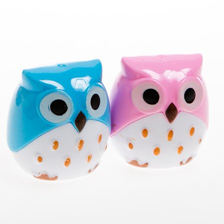 Owl Pencil Sharpener](Handheld Pencil Sharpener)