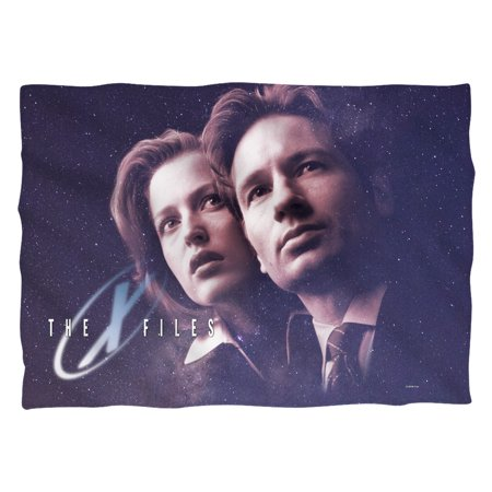 X Files Among The Stars Pillow Case