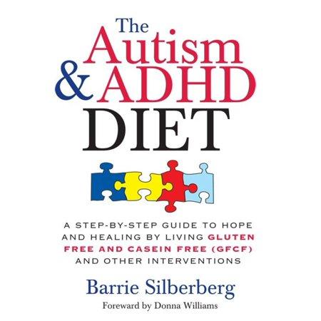 The Autism & ADHD Diet - eBook