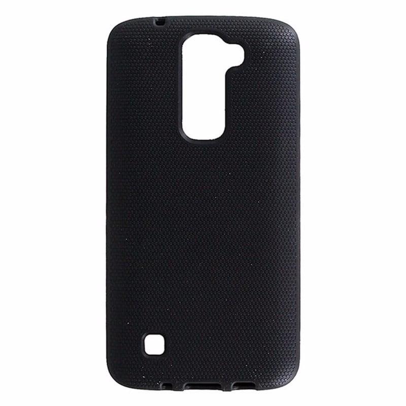 T-Mobile Protective Cover for LG K7 - Textured Matte Black (Refurbished)