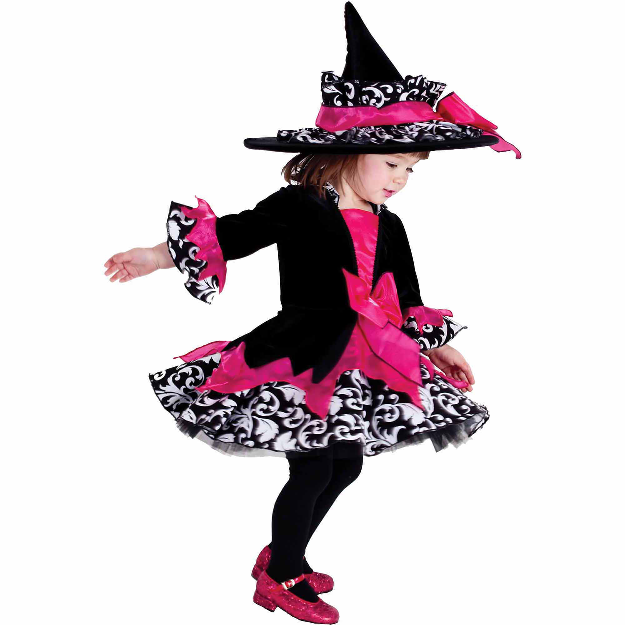 Janie the Witch Child Halloween Costume