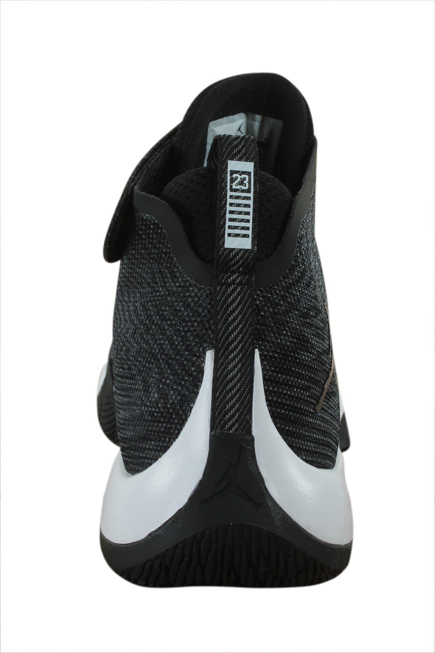 nike aa1282-010: hommes et # 39; s la voler jordanie voler la unlimited chaussure de basket noir c32283