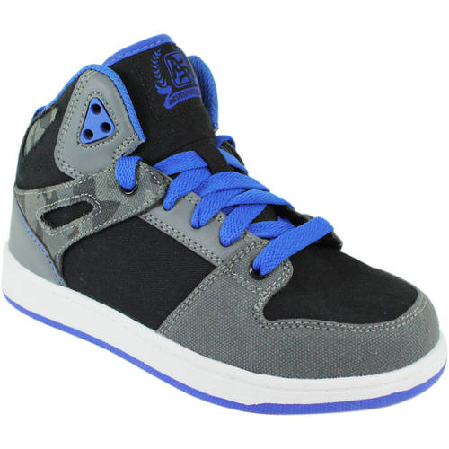Image of Airspeed Boy's Crossover Mid-top Athletic Shoe
