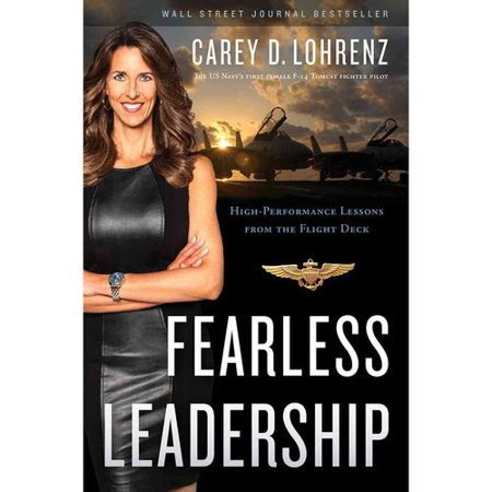 Fearless Leadership  High Performance Lessons From The Flight Deck