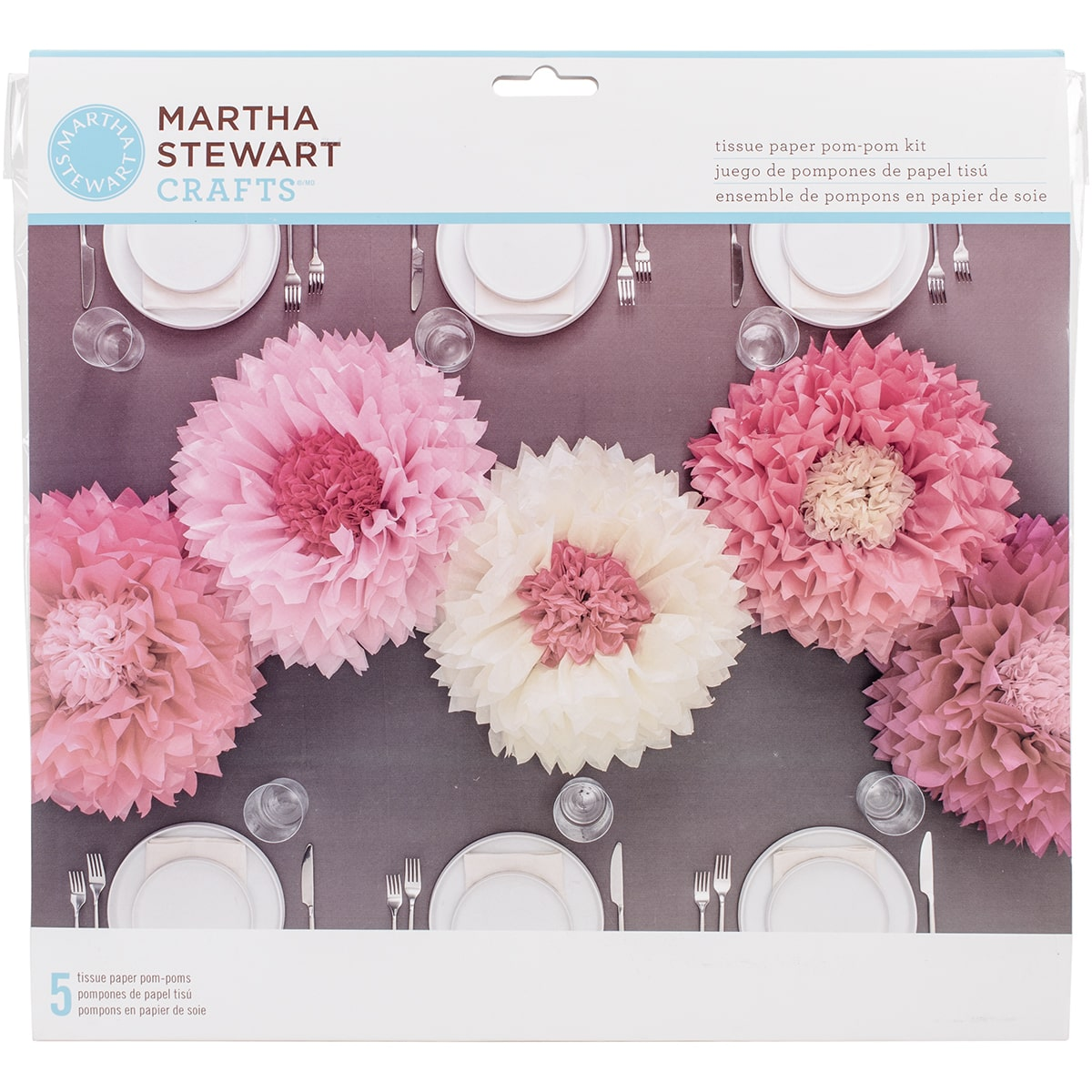 Paper flower kits martha stewart akbaeenw paper flower kits martha stewart martha stewart crafts red tissue paper flower kit holiday mightylinksfo