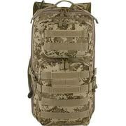 Fieldline Tactical Surge Hydration Pack (Digital Sand)