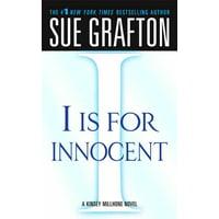 """I"" is for Innocent : A Kinsey Millhone Novel"