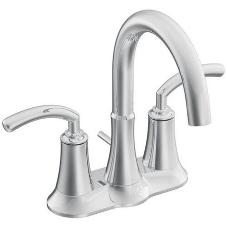 Moen S6510 Icon Centerset Bathroom Faucet, Available in Various Colors