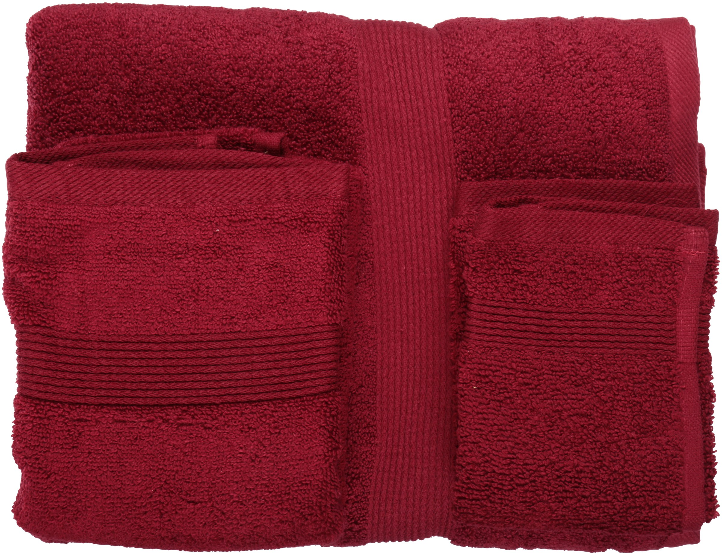 Harbor Home Aire Lite Elite Bath Towel Set 3 Pc Pack