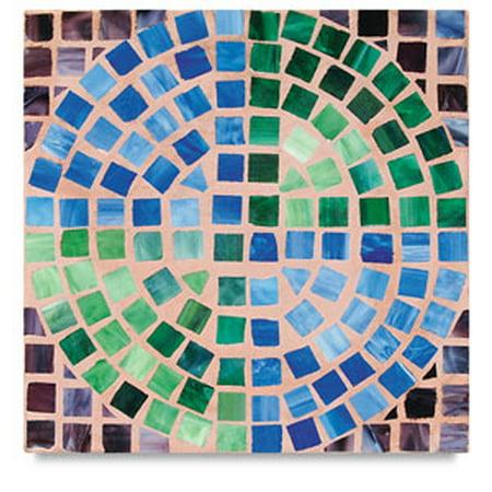 Mosaic Mold - Stepping Stone, 14