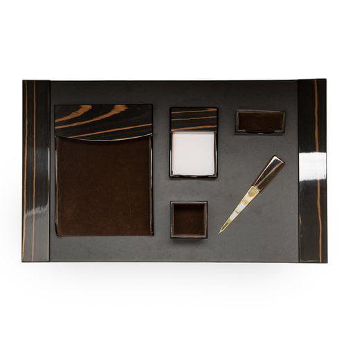 Bey Berk 6 Piece Desk Set