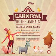 Carnival of the Animals - Audiobook