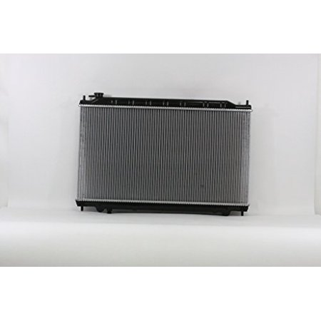 Radiator - Pacific Best Inc For/Fit 2414 Nissan Altima AT 4 Cylinder 2.5L