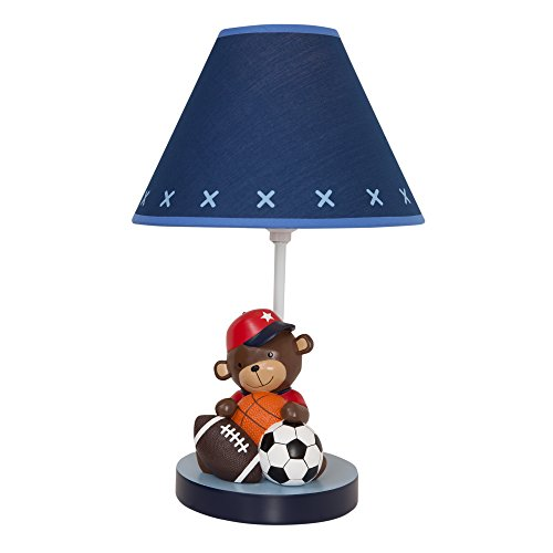 Lambs and Ivy Future All-Star Lamp