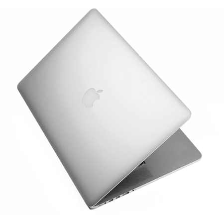 Apple MacBook Pro 15.4-Inch Laptop with Retina Display - Refurbished