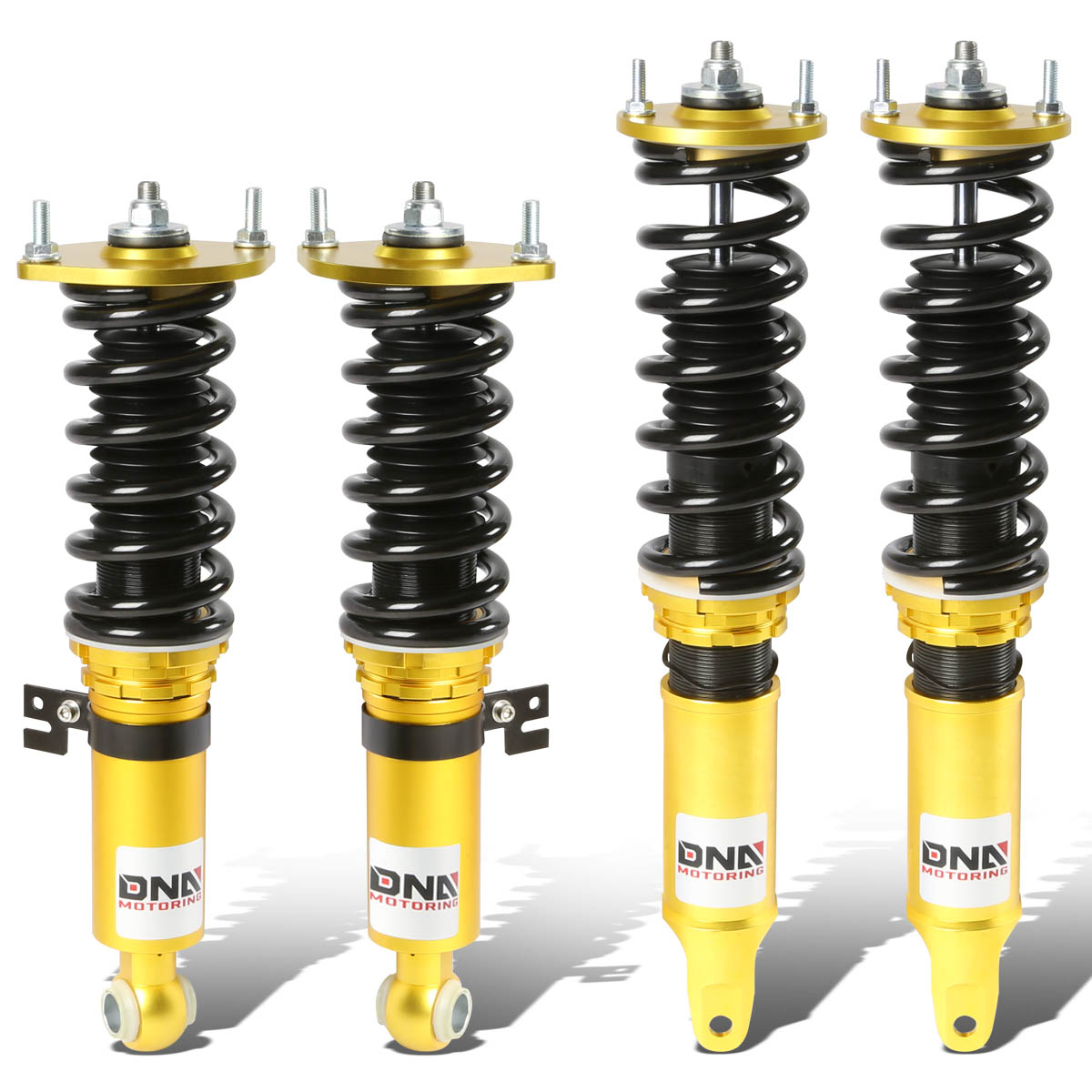 Coilovers Strut for Nissan Fairlady Z 300ZX Z32 1990 1991 1992 1993 1994 1995 1996 Suspension Coil Spring Shock Absorber Height Adjustable