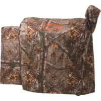 traeger realtree grill cover