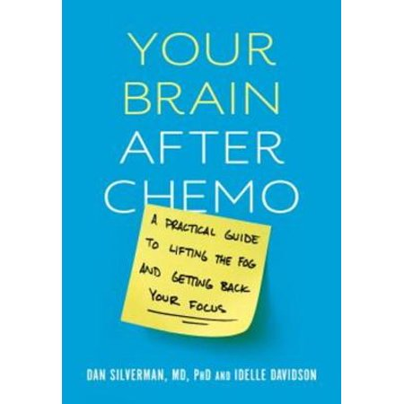 Your Brain After Chemo - eBook](The Day After Halloween Brian May)