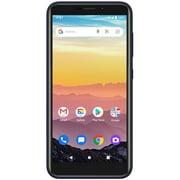 AT&T Calypso, 16GB, Blue - Prepaid Smartphone
