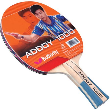 Butterfly Addoy 1000 Table Tennis Racket (Best Tt Racket Under 1000)