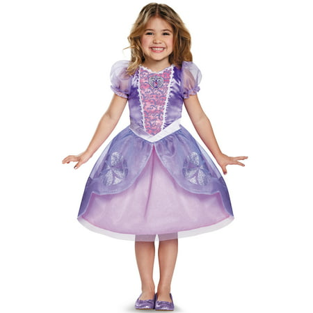 Sofia Next Chapter Girls Child Halloween Costume
