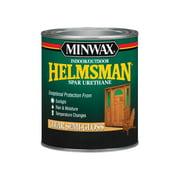 Minwax Helmsman Spar Urethane Clear Semi-Gloss 1-Qt