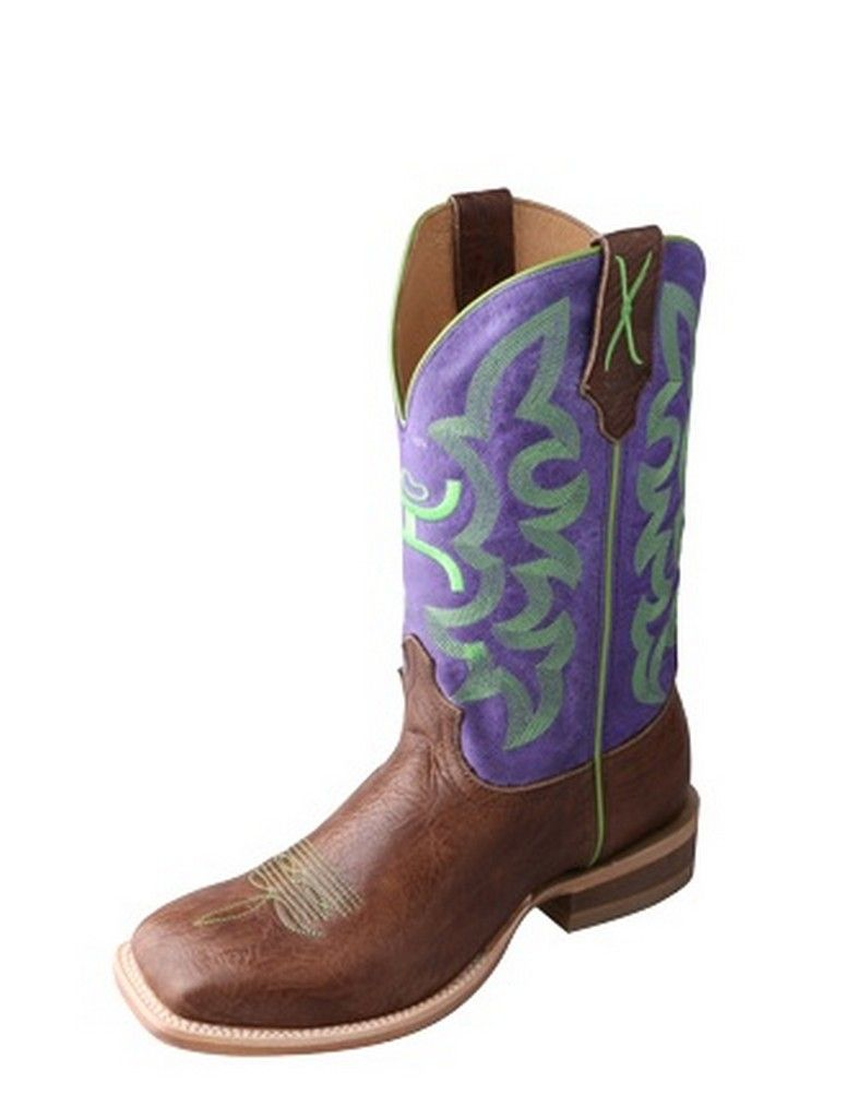 Children's Twisted X Boots YHY0004 Cowkid's Hooey
