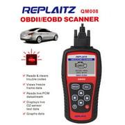 Best Car Diagnostic Tools - OBD EOBD OBD2 OBDII Auto Diagnostic Scanner Review