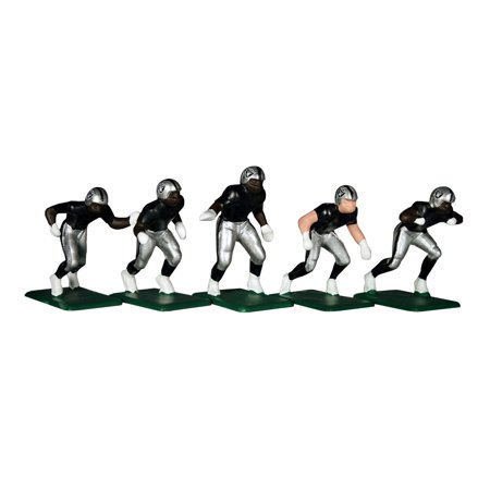 NFL Home Jersey-Oakland Raiders 11 Electric Football Players 3.5 Acrylic Football Player