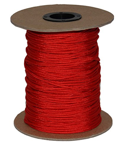 T.W Evans Cordage 250-100-68 Braided Polyester Wire Center Rope 5//16-Inch x 500-Feet