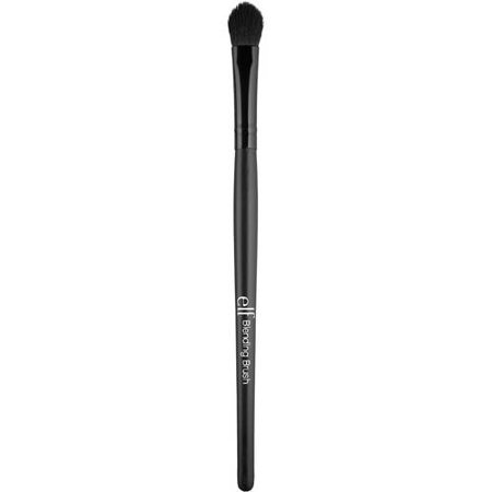 e.l.f. Blending Brush for Concealer and Eye - Halloween Eye Makeup For Guys