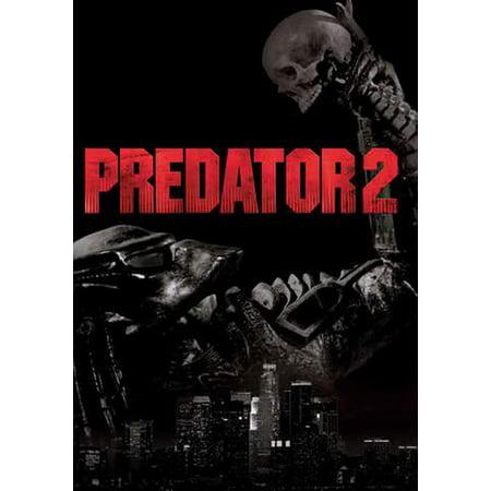 Predator 2 (Vudu Digital Video on (Predator Ii)