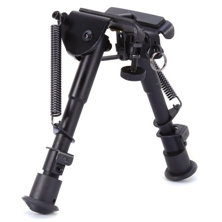 Yosoo Rifle Gun Stand AR Bipod SWAT OP Adjustable Mount Height Rail Bipods,Rifle Gun Stand AR Bipod SWAT OP Adjustable Mount Height Rail