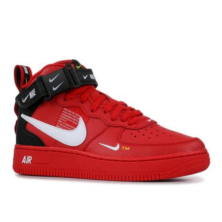va a decidir la licenciatura limpiar  Nike - Unisex - Air Force 1 Mid Lv8 (Gs) - Av3803-600 - Size 4.5Y   Walmart  Canada
