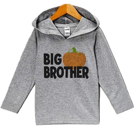 Custom Party Shop Baby Big Brother Halloween Hoodie - - Venture Brothers Halloween