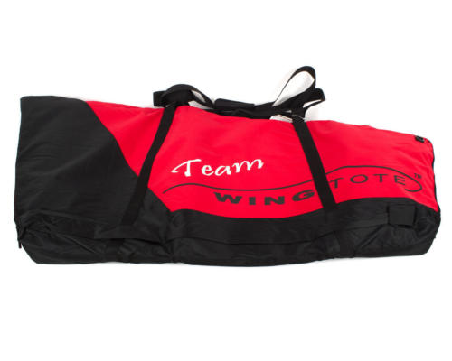 """Wingtote LLC 206 Extreme Med Tote Double 52""""x31""""x21"""" Red/..."""