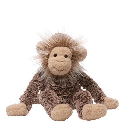 Gund Wrigley Monkey Stuffed Animal Plush