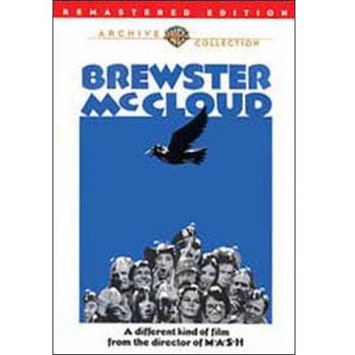 Brewster McCloud (Remastered Edition) (Widescreen)